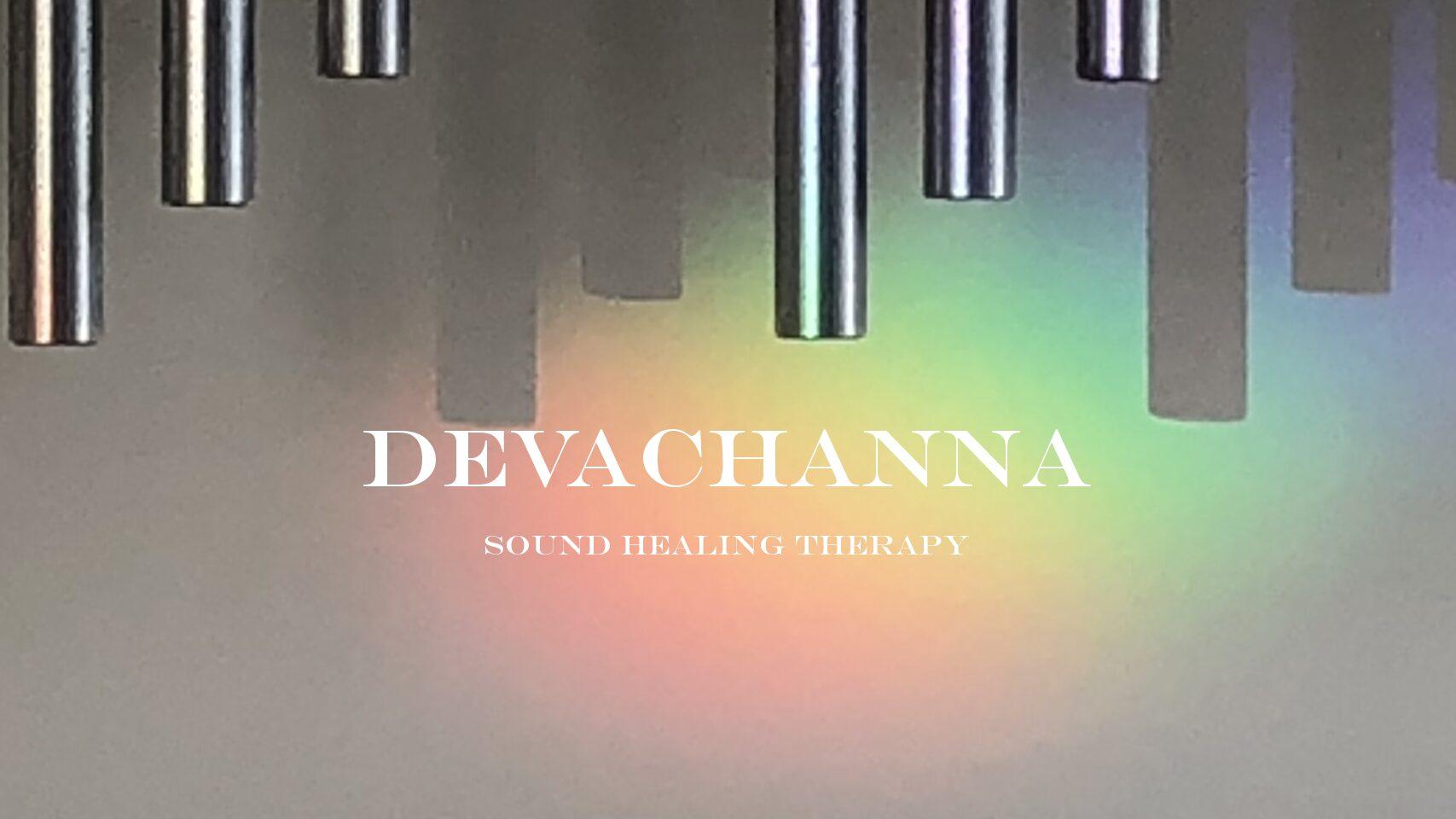 Devachanna – Sound Healing Therapy
