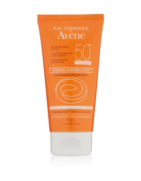EAU THERMAL - AVÈNE - CLEANANCE SOLAR SPF 50+