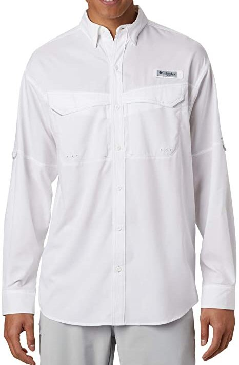Camisa Low Drag Offshore