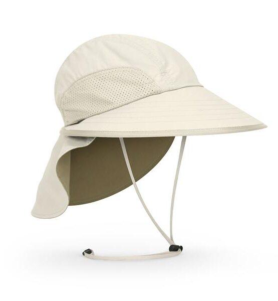 Sombrero deportivo