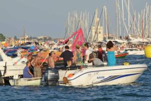 Big Boats, Little Boats - Everyone Arrives
