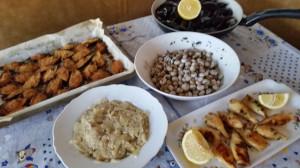 Traditional Venetian Fare