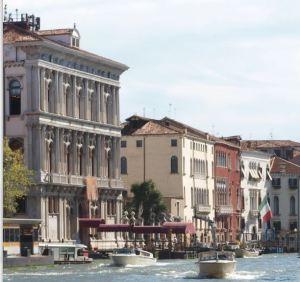 Ca' Vendramin, Venizia, Italia, Casino Venice