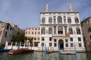 Palazzo Papadopoli - Aman Hotel, Venice Italy
