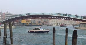 Calvatrave Bridge Piazzale Roma