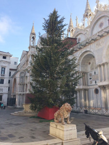 Christmas Tree by San Marco, 2014