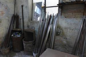 Glass tools Murano Glass
