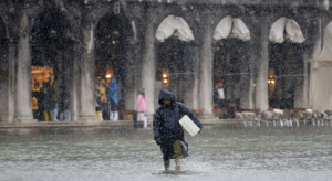 San Marco, Snow, High Water and ??