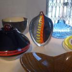 20th Century Glass Made in Murano