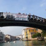 Accademia Bridge,Venice Italy