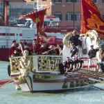 Bucintoro,La Serenissima, Venice, Doge,