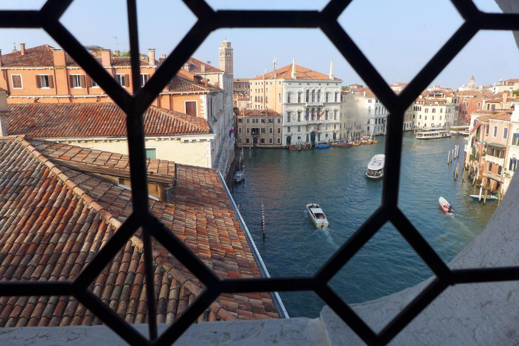 Grand Canal,Venice Italy,Ca'Rezzonico