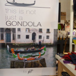 This is not Just a Gondola