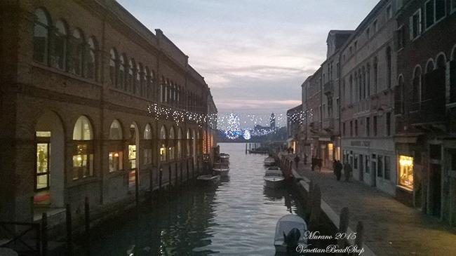 Colonna,Venice,Murano,Christmas in Venice,Murano Glass Furnace,Murano Glass