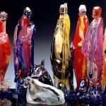 Walter Furlan,Murano Glass Furnace,