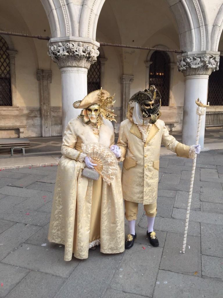 San Marco Square 2016 Noblemen