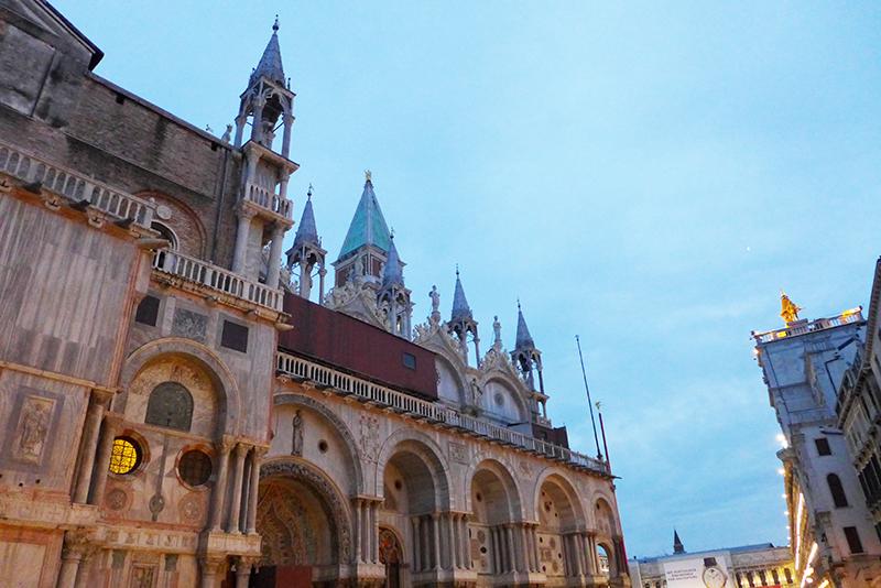 San Marco Chiesa