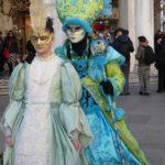 Carnevale Venice