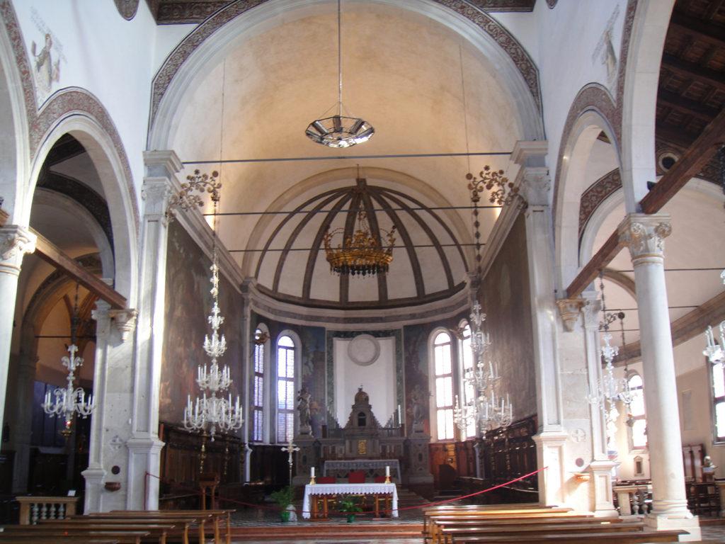 Redentore,Chiesa del Santissimo Redentore