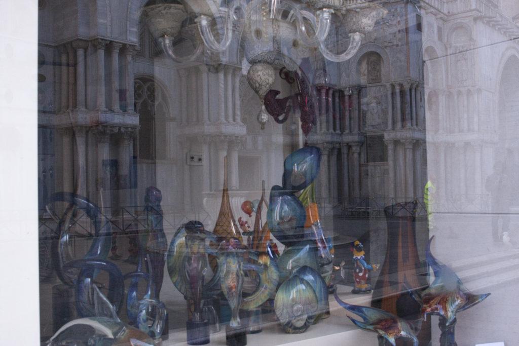 San Marco Murano Glass Venice