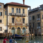 Salviati, Grand Canal, Venice, Murano Glass
