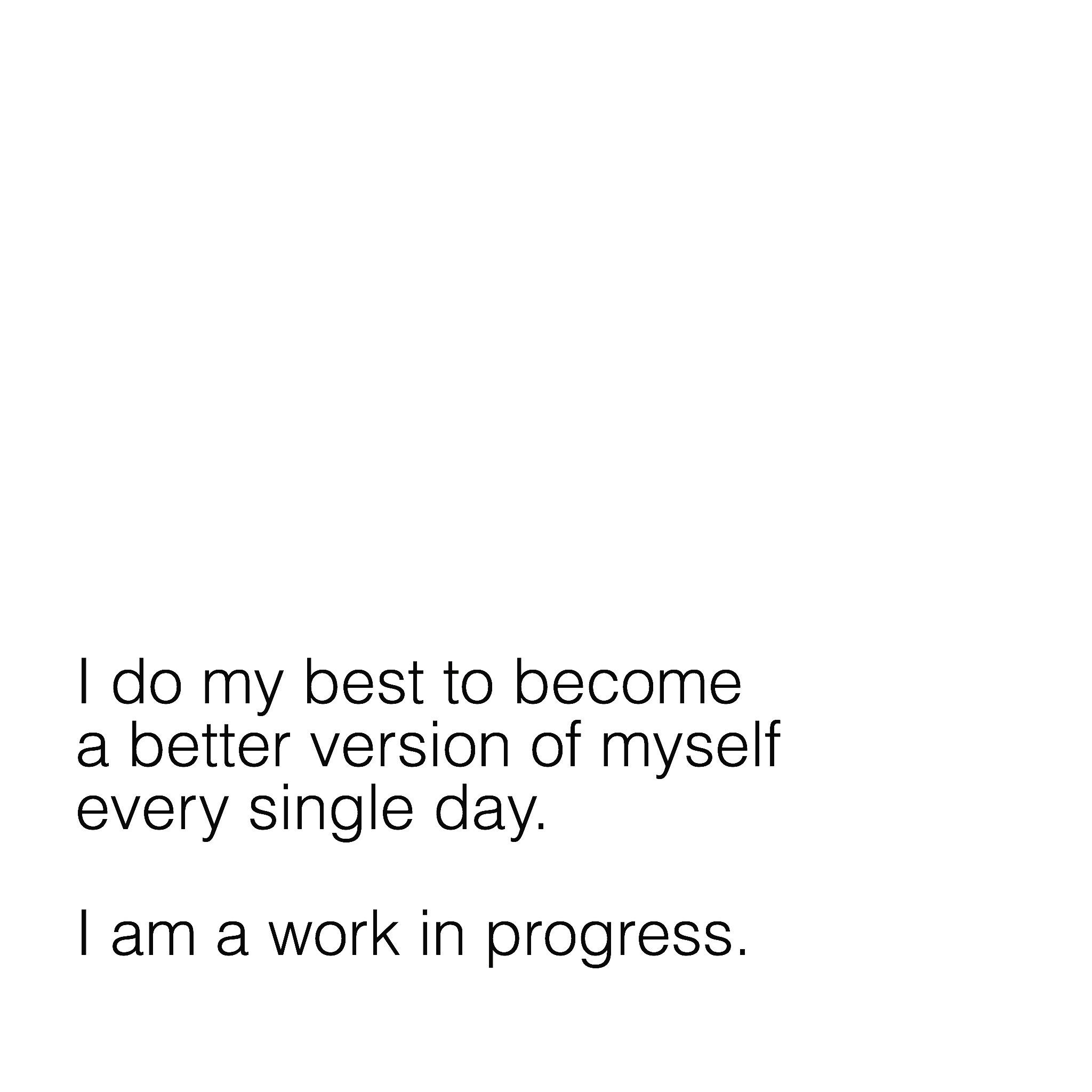 Better Living