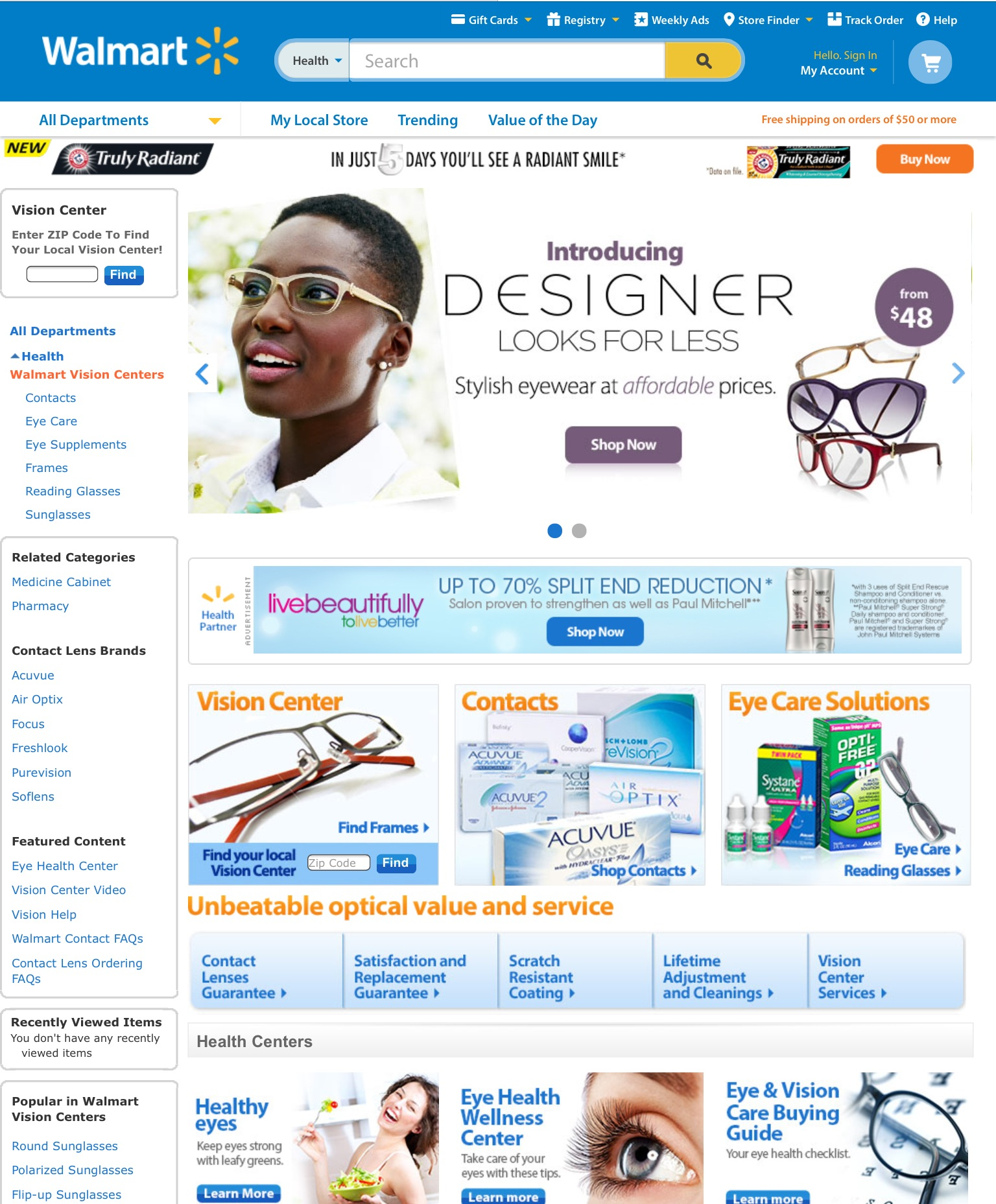 Designer Looks for Less