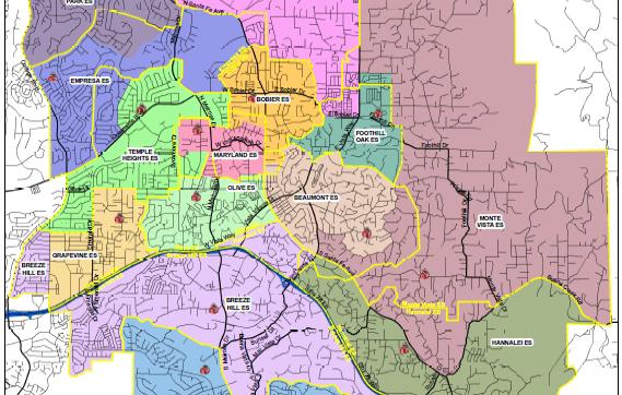 Boundary Planning