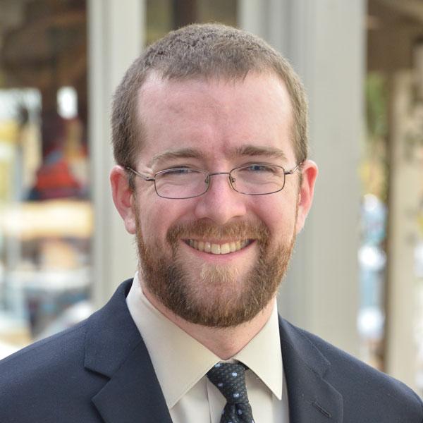 Jared Nelson