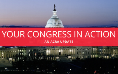 Your Congress in Action: October 25, 2021
