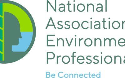 NAEP Podcast: Environmental Professional Radio