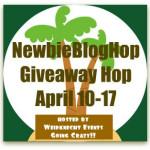 April Shower Giveaway (NBH Giveaway Hop)