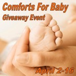 Comforts for Baby Giveaway