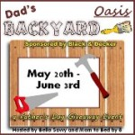 Father's Day Event-Black&Decker Giveaway
