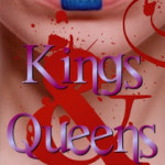Kings & Queens Book Blast