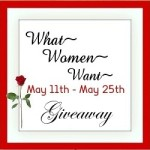 What Women Want Giveaway