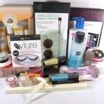 Blogger Sign Up : Mega Make Up Event