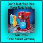 Enter : Drink Station Giveaway