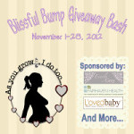 Enter : Maternity Wardrobe Package Giveaway