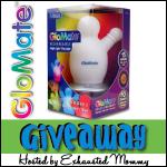 Enter : Mobi GloMate Giveaway
