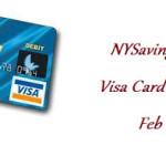 Free Blogger Event : $200 Visa Card Giveaway