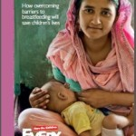 Save the Children with Breastfeeding