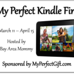 Enter : My Perfect Kindle Fire Giveaway