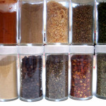Healthy Herbals this Summer
