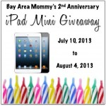 Enter : iPad Mini Giveaway