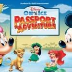 Bay Area Welcomes Disney On Ice presents Passport to Adventure!