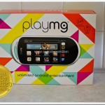 Enter : PlayMG Giveaway