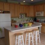 5 Kitchen Organization Tips