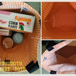 Rickshaw Bagworks Houndstooth™ Grocery Tote Review