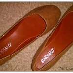 Jane Flats by Nomad Footwear Review plus Giveaway